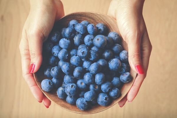 Вкусная ягода
