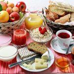 Правильный завтрак: что можно, а что нельзя
