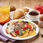 Вкусный завтрак: ТОП 4 рецепта