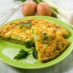 Низкокалорийный завтрак: ТОП 4 рецепта