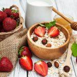 Полезные продукты для кожи: 5 лучших