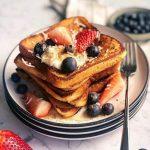 Простой завтрак: ТОП 4 рецепта