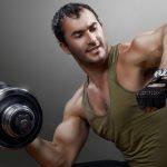 Как сохранить силу при похудении