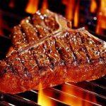 Мясо на гриле: 3 вкусных рецепта