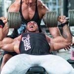 Программа тренировок в тренажёрном зале: силовой вариант мужчинам