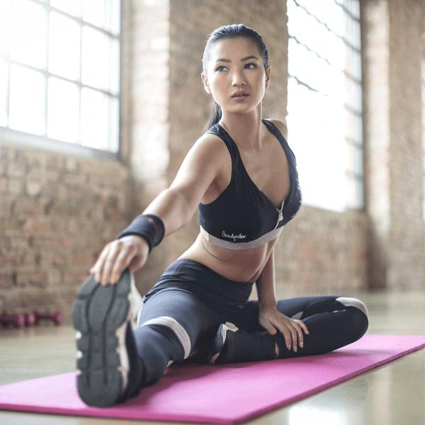 Растяжка для мышц