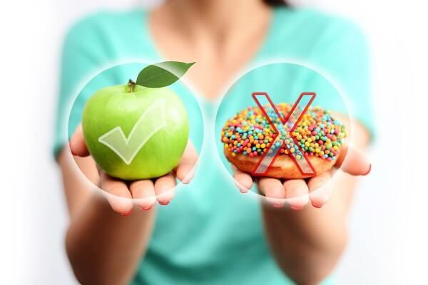Какие продукты повышают сахар