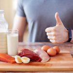 Избыток белка в организме: вредно ли это?