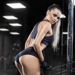 Lower body: тренировка нижней части тела